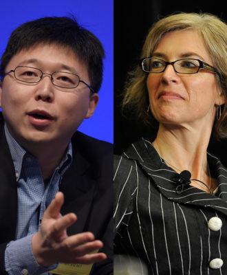 Zhang & Doudna