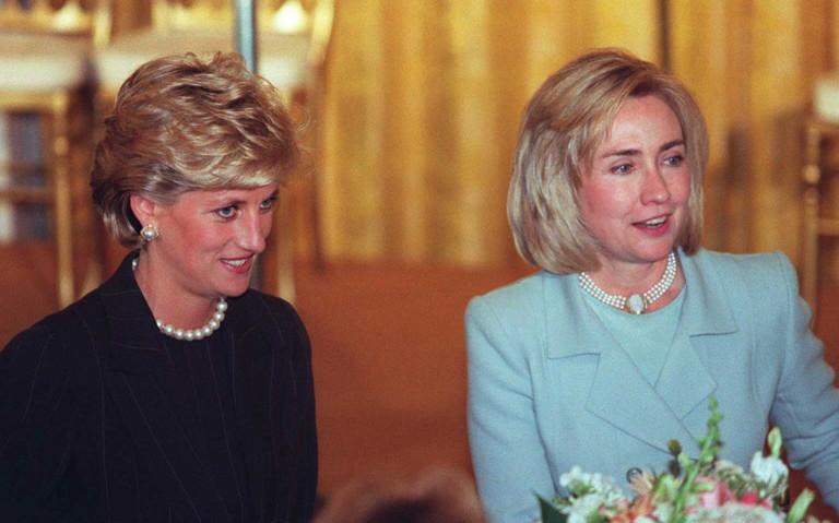 Hillary Clinton - breast cancer