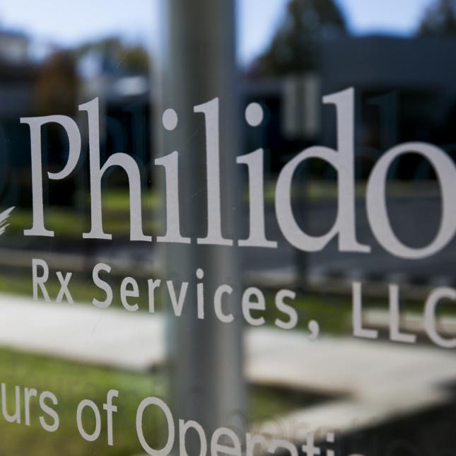 Philidor Rx Services