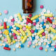 Pills drug prices