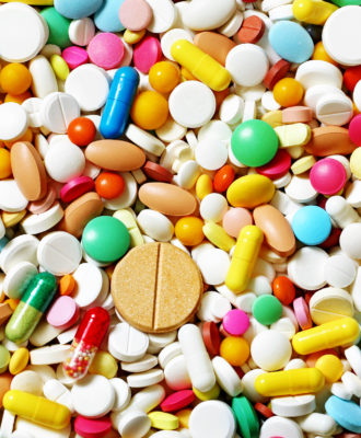 Pills drug pricing