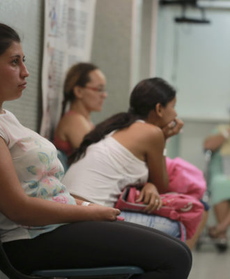 Zika pregnancy