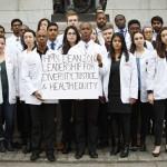 Harvard Medical diversity