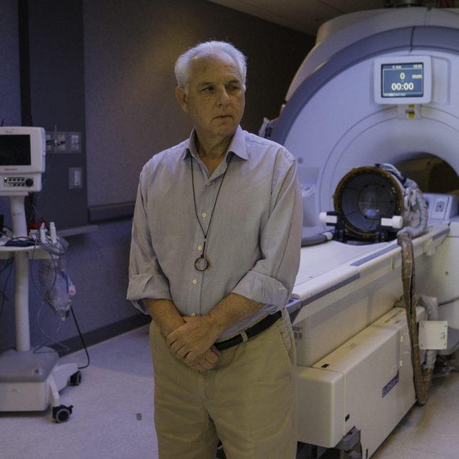 Dr. Neal Kassel