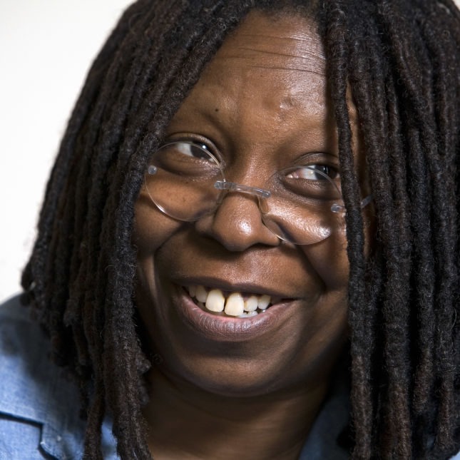 whoopi goldberg - photo #13