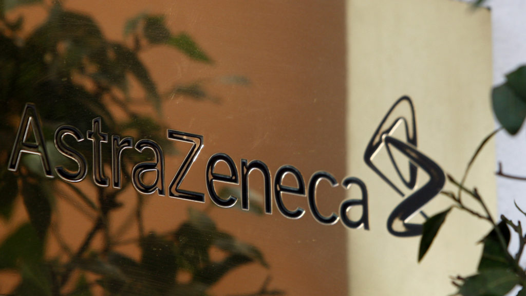 AstraZeneca Covid-19 vaccine study is put on hold