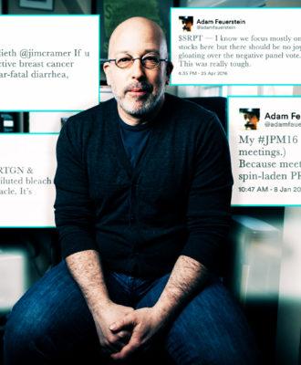 Adam Feuerstein
