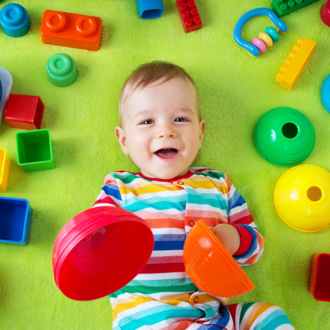 Follow Up Lacking On Kids Flagged By >> Does Screening For Developmental Delays Help Children