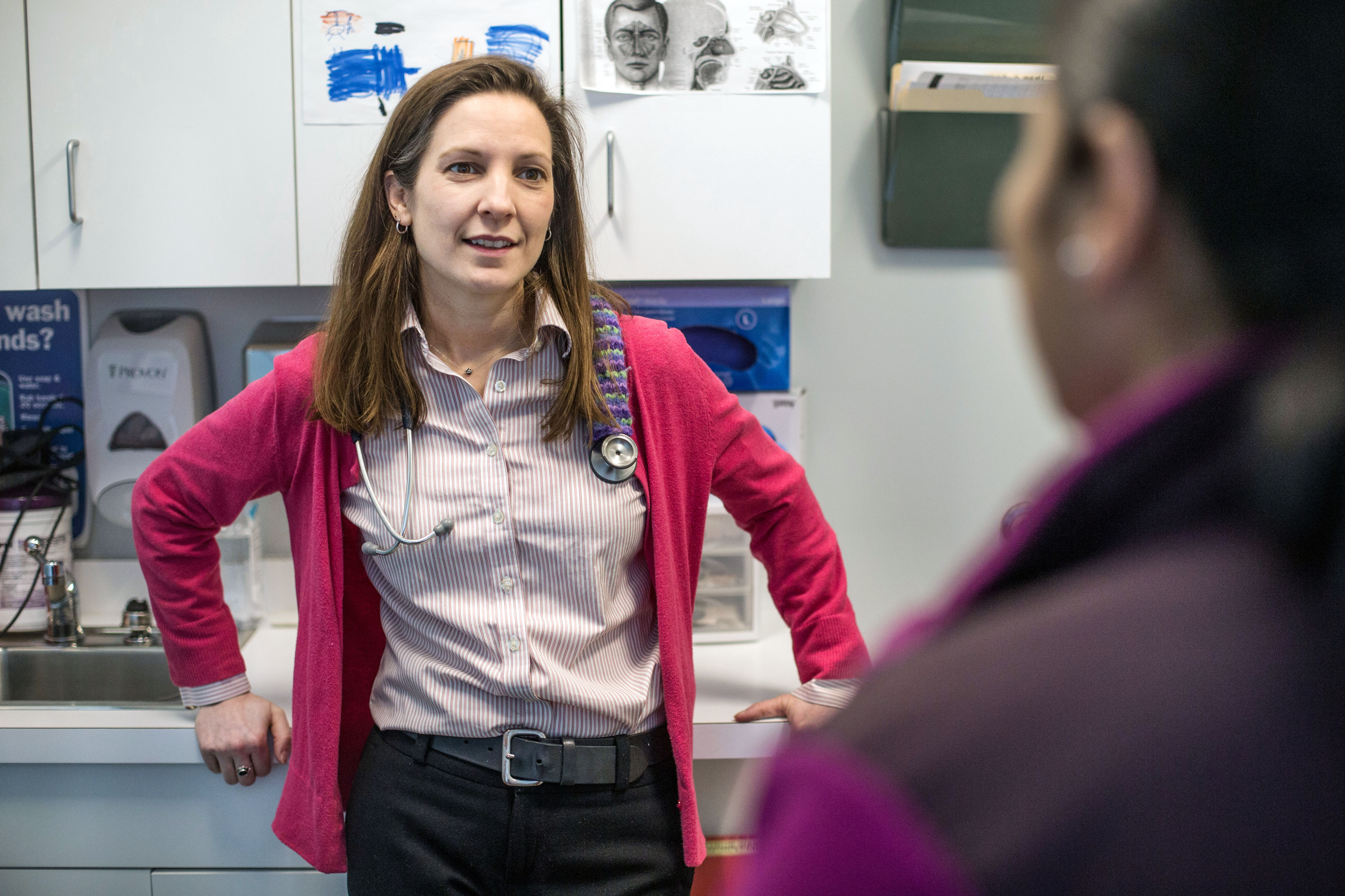 Why Harvard Medical School ignores family medicine
