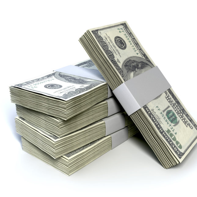 Bundled payments