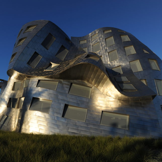 Lou Ruvo Center Alzheimer's
