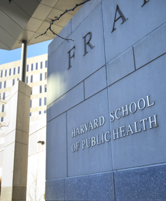 Harvard University School of Public Health