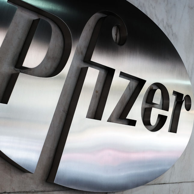 Advocacy group is upset that India granted Pfizer a patent