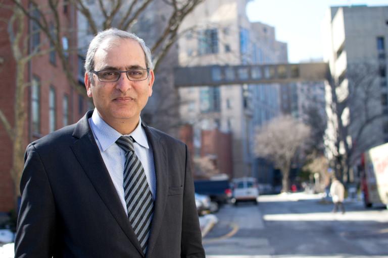 Dr. Sayeed Malek