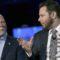 Sean Parker & Craig Venter