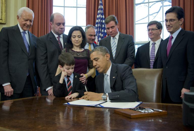 Gabriella Miller Kids First Research Act