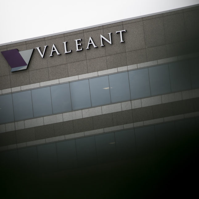 Former valeant ceo and cfo are being investigated by the feds former top officials at valeant are being investigated over possible fraud kristoffer tripplaarsipa via ap malvernweather Choice Image