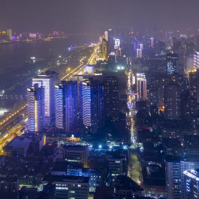 Wuhan, Hubei province fentanyl