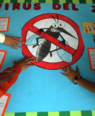 Zika Honduras