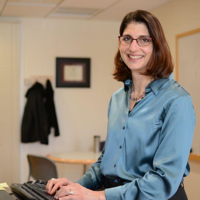 Prof. Laura Kubzansky