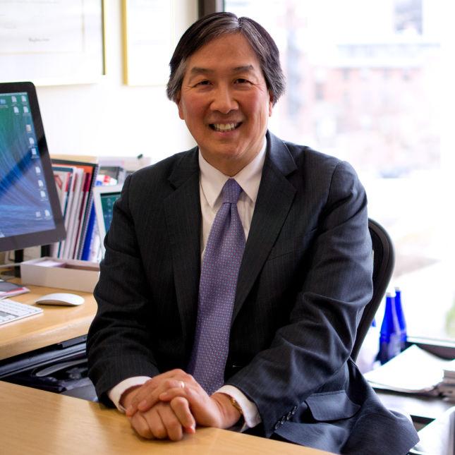 Howard Koh