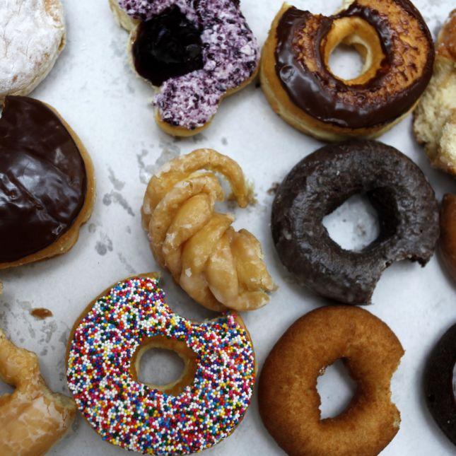 Doughnut Test