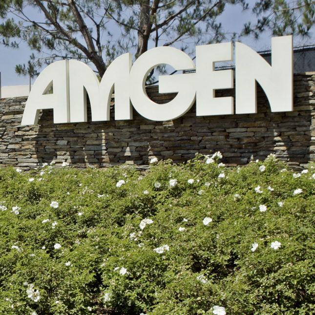 FDA has to explain why Amgen was denied a key marketing