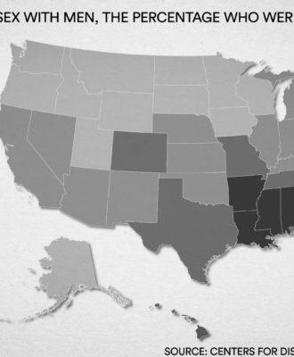 HIV MAP