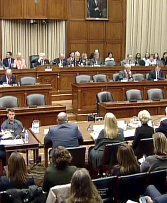Medicare hearing screen cap