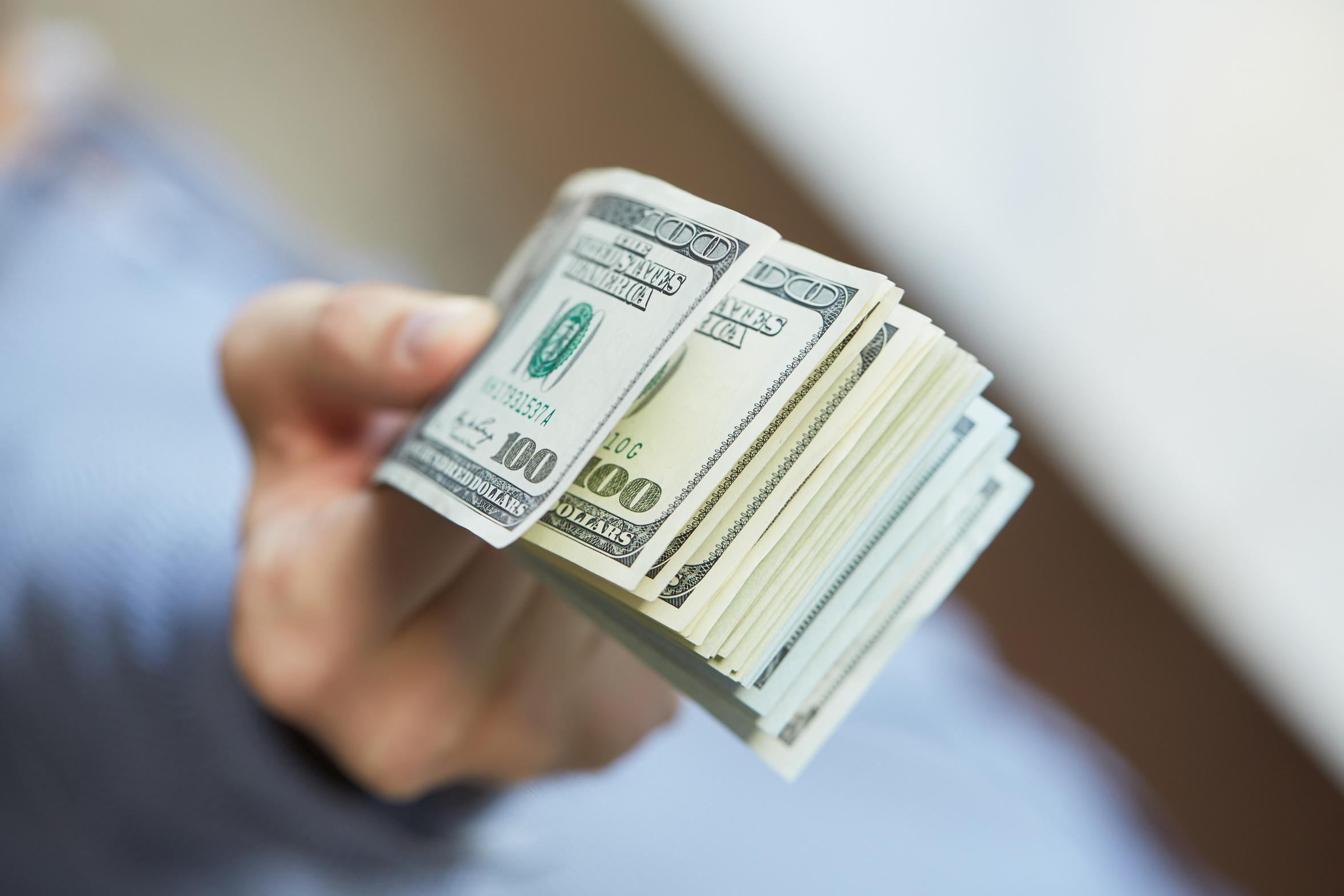 House Scrutinizes Hurricane Prep Cash