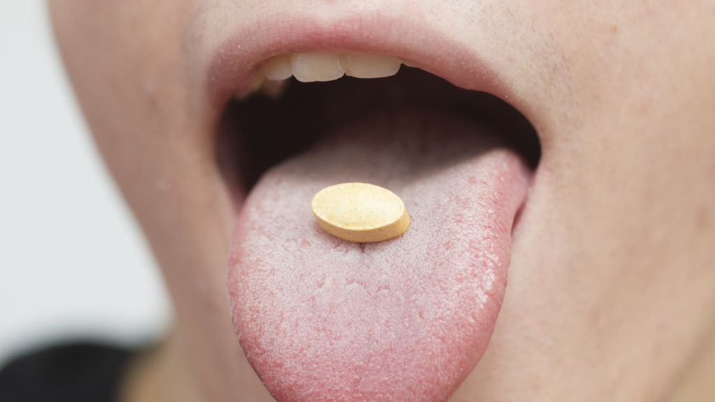 Children Who Take Adhd Medicines Have >> A New Adhd Drug Is So Easy To Take It S Stirring Alarms