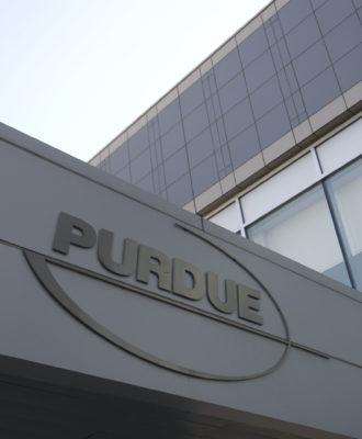 Purdue Pharmaceuticals