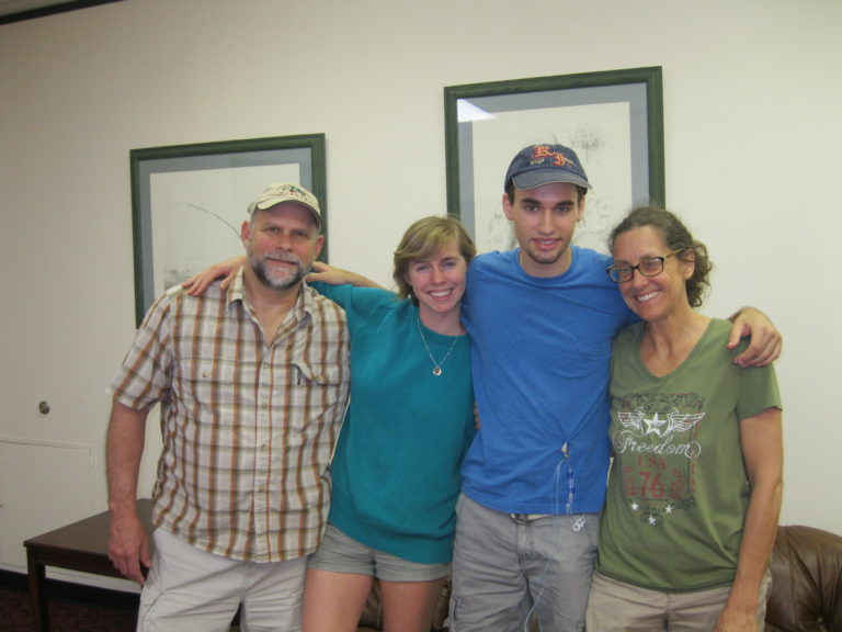 Fachon family