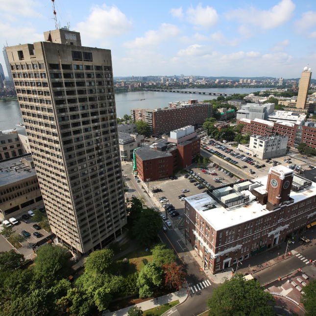 Get To Know Kendall Square Biotechs Booming Epicenter