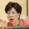 China's Margaret Chan, Director General of the World Health Organization, WHO, attendsthe 69th World Health Assembly at the European headquarters of the United Nations in Geneva, Switzerland, Monday, May 23, 2016. (Salvatore Di Nolfi/Keystone via AP)