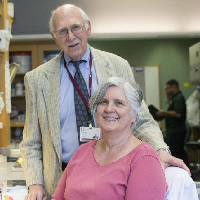 Gordon Weir Susan Bonner-Weir Joslin Diabetes Center