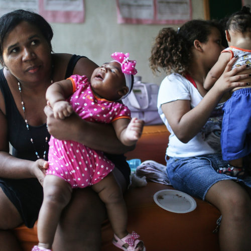 Zika vaccine human trials expected to start within weeks