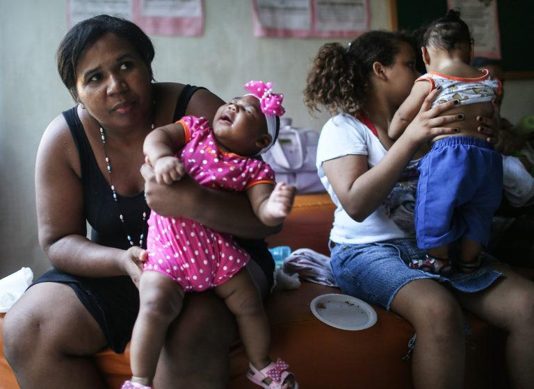Brazil Zika