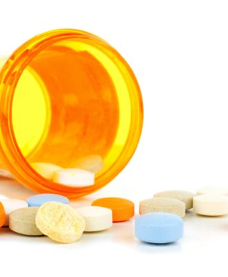 Drug Industry Overstates Patents