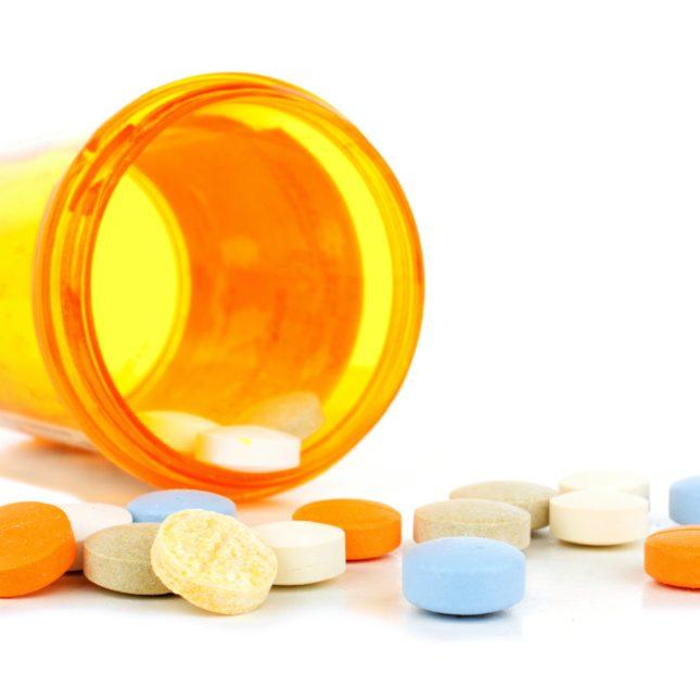 Drug Industry Overstates Patents