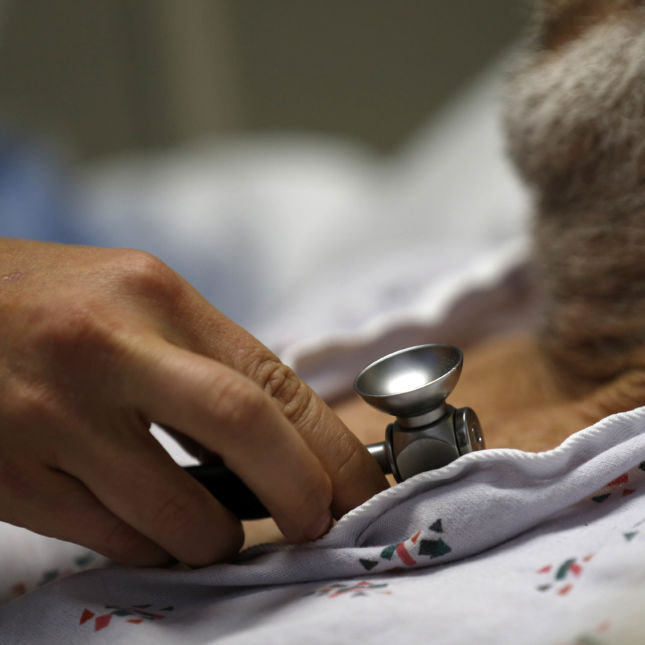 Medical Residents End-of-Life