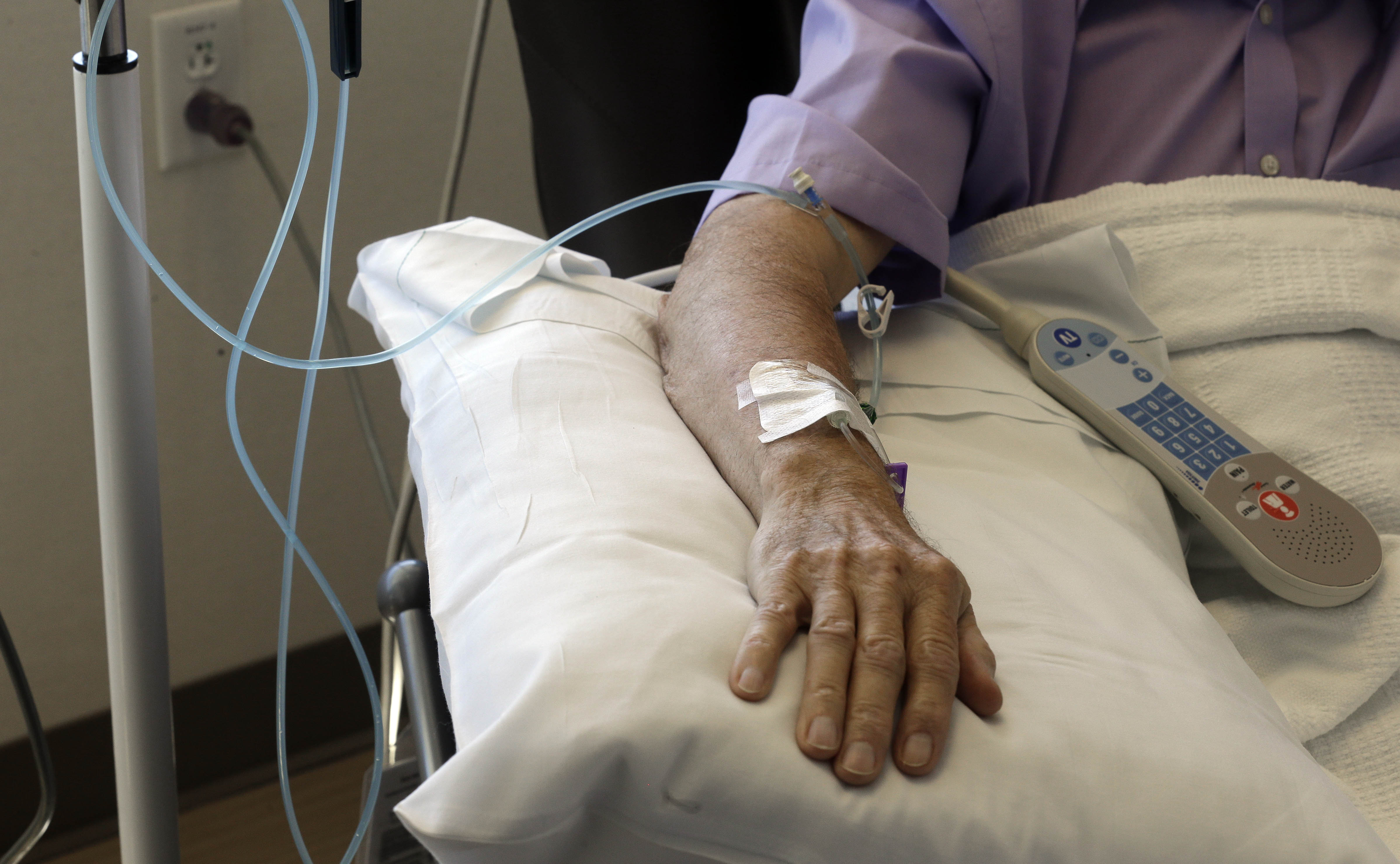 Aggressive cancer how long to live