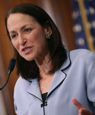 FDA Commissioners Margaret Hamburg