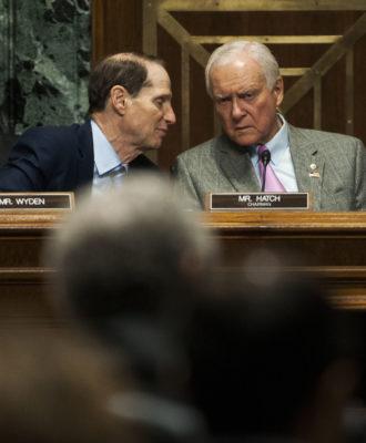 Senators Opioid Report
