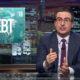 John Oliver - debt