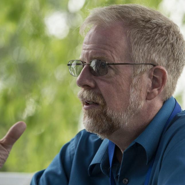 Mike McLoughlin