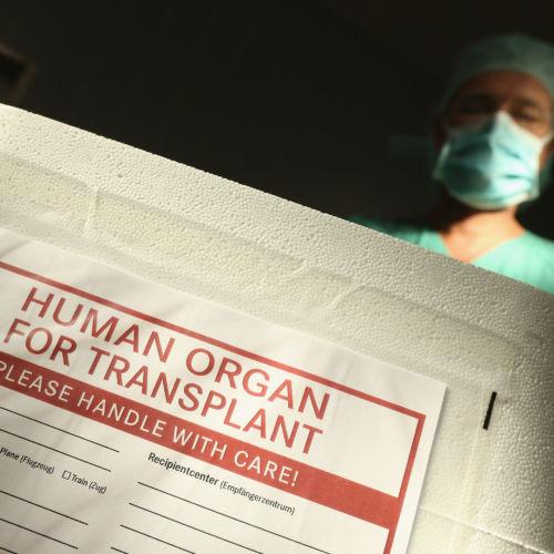 US to invest $200 million to shorten organ transplant wait lists