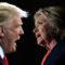Donald Trump & Hillary Clinton
