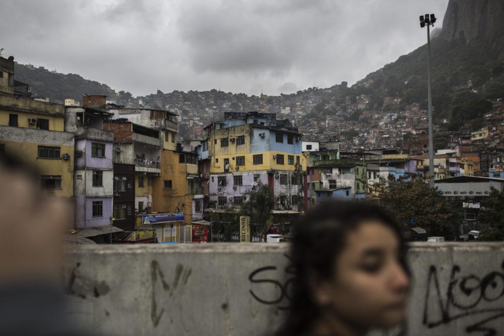 Rio sanitation