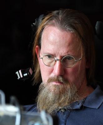 Steve Saling ALS